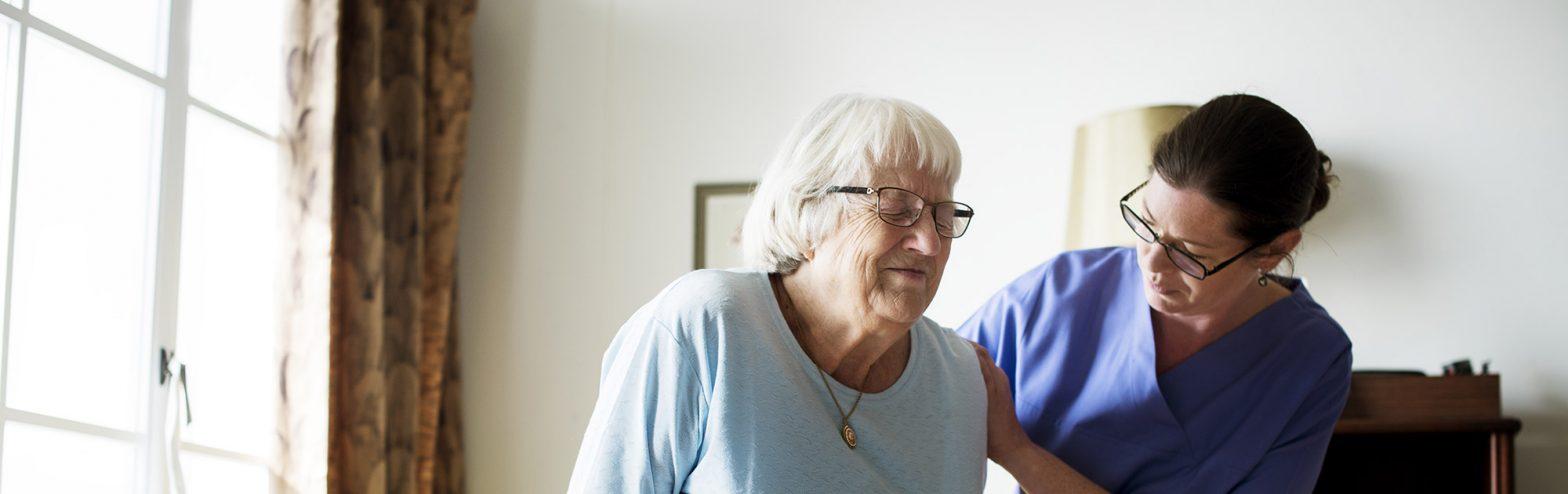 Charleston Attendant Caregivers