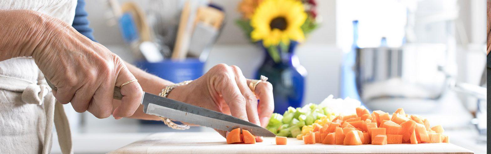 Charleston Meal Preparation