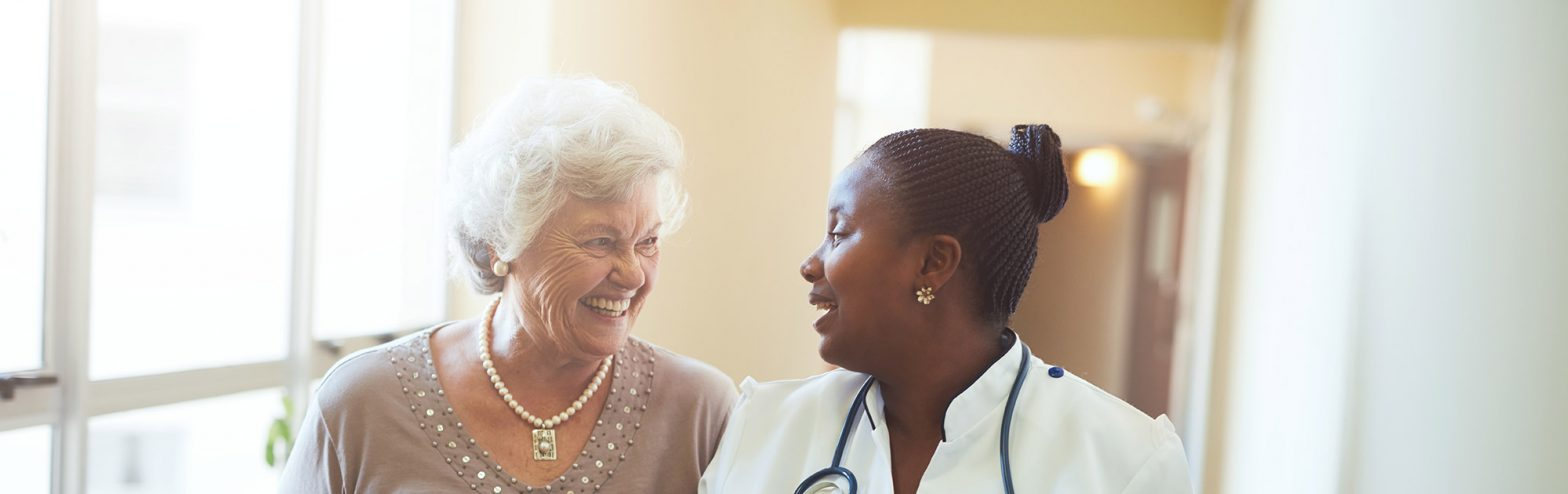 Charleston Home Care Services